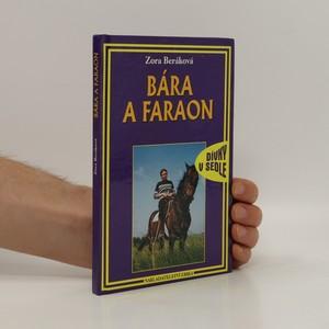 náhled knihy - Bára a Faraon