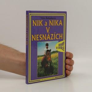 náhled knihy - Nik a Nika v nesnázích