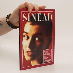náhled knihy - Sinéad: život a hudba