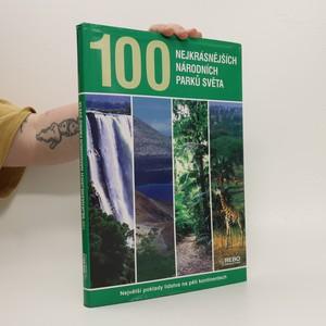 náhled knihy - 100 nejkrásnějších národních parků světa