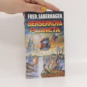 náhled knihy - Berserkova planeta