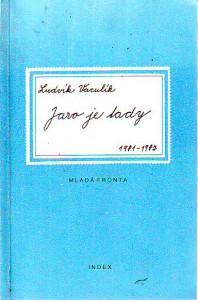 náhled knihy - Jaro je tady. 1981 - 1987.