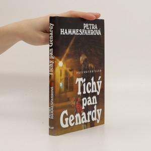 náhled knihy - Tichý pan Genardy