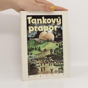 náhled knihy - Tankový prapor : fragment z doby kultů