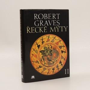 náhled knihy - Řecké mýty II