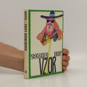 náhled knihy - Vzor