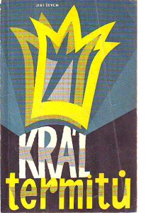 náhled knihy - Král termitů