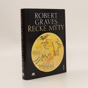 náhled knihy - Řecké mýty I