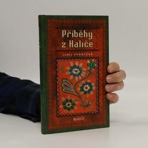 náhled knihy - Příběhy z Haliče