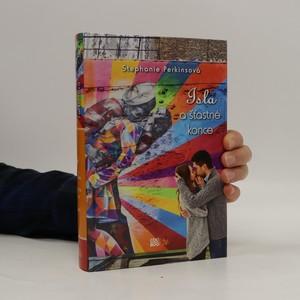 náhled knihy - Isla a šťastné konce