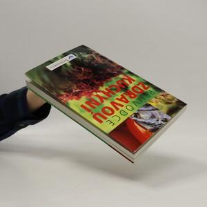 antikvární kniha Průvodce zdravou kuchyní, 2007