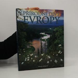 náhled knihy - Přírodní divy Evropy