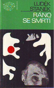 náhled knihy - Ráno se smrtí