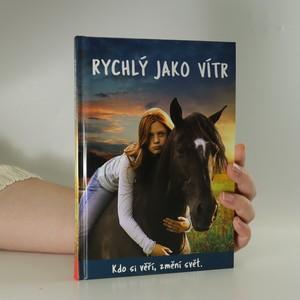 náhled knihy - Rychlý jako vítr