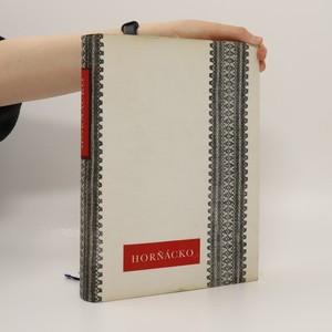 náhled knihy - Horňácko