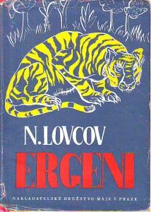 náhled knihy - Ergeni