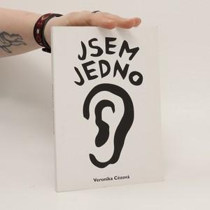 náhled knihy - Jsem jedno ucho