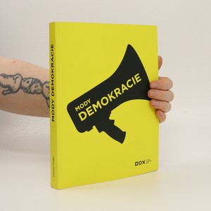 náhled knihy - Mody demokracie