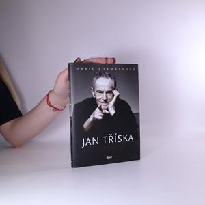 náhled knihy - Jan Tříska