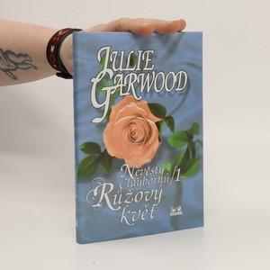 náhled knihy - Nevěsty Claybornů. 1, Růžový květ
