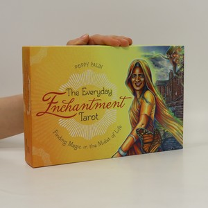 náhled knihy - The Everyday Enchantment Tarot