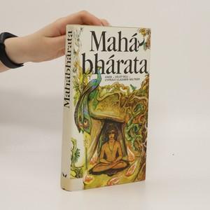 náhled knihy - Mahábhárata aneb Veliký boj