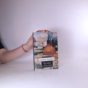 náhled knihy - Bouvard a Pécuchet