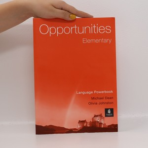 náhled knihy - Opportunities : elementary : language powerbook