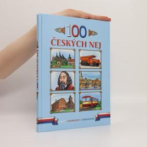 náhled knihy - Česká republika : 100 nej zajímavostí