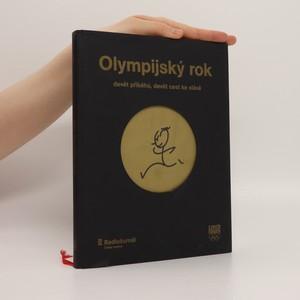 náhled knihy - Olympijský rok. Devět příběhů, devět cest ke slávě.