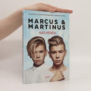 náhled knihy - Marcus & Martinus : náš příběh