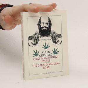 náhled knihy - Velký marihuanový švindl = The great marijuana hoax