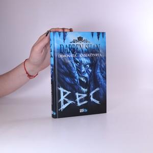 náhled knihy - Bec