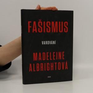 náhled knihy - Fašismus : Varování