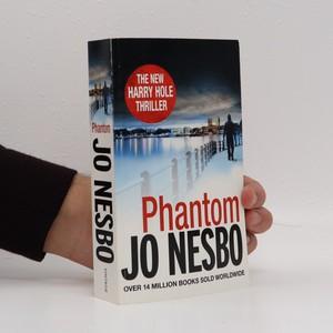 náhled knihy - Phantom