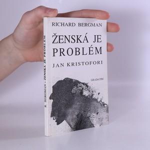 náhled knihy - Ženská je problém