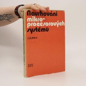 náhled knihy - Navrhování mikroprocesorových systémů