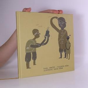 náhled knihy - Plechová Mína