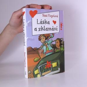 náhled knihy - Láska a zklamání
