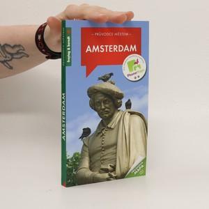 náhled knihy - Amsterdam: průvodce městem (s mapou)