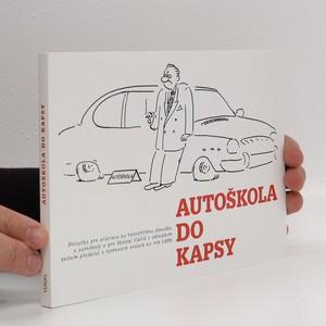 náhled knihy - Autoškola do kapsy