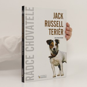 náhled knihy - Jack Russell teriér