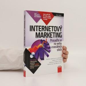 náhled knihy - Internetový marketing : prosaďte se na webu a sociálních sítích (CD příloha)
