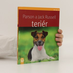 náhled knihy - Parson a Jack Russell teriér