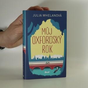 náhled knihy - Můj oxfordský rok