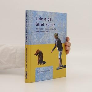 náhled knihy - Lidé a psi: střet kultur