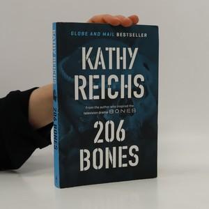 náhled knihy - 206 Bones