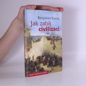 náhled knihy - Jak zabít civilizaci