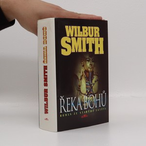náhled knihy - Řeka bohů
