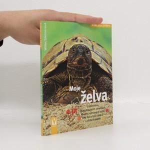 náhled knihy - Moje želva a já